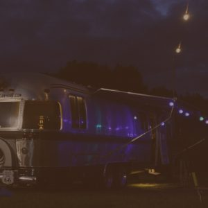 Airstream Festival Lighting
