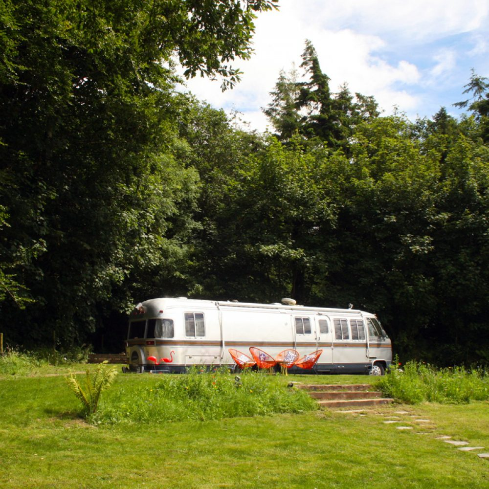 Book Airstream Glamping Devon