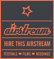 Airstream Hire
